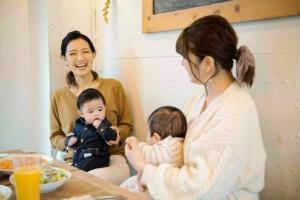 \6/16産前産後カフェ/ 助産師さんとお茶っこしよう^_^/